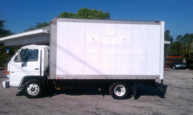 Isuzu Npr For Sale Craigslist >> Isuzu Npr Box Truck For Sale Craigslist Hsin